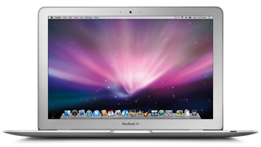 MacBook Air 13""