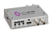 Matrox MC-100 Mini Converter